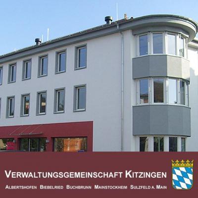 Foto zur Meldung: Öffnungszeiten der Verwaltungsgemeinschaft Kitzingen ab 04.10.2021