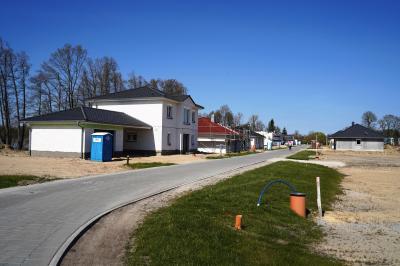 Vorschaubild zur Meldung: Wohngebiete in Beeskow