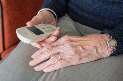 Foto zur Meldung: Gemeindeschwester und Seniorenförderung nehmen Präsenzbetrieb wieder auf