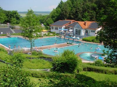 Freizeit- und Erlebnisbad Kirchheim