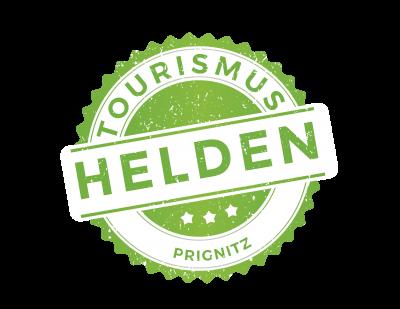 Logo Tourismushelden Prignitz