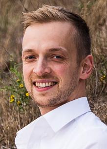 Christoph Roth aus der Basketballabteilung