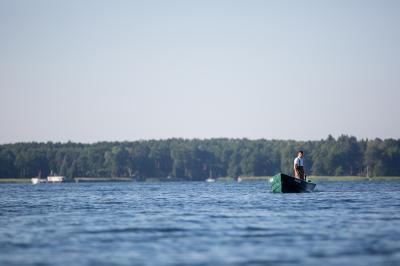Foto zur Meldung: LEADER: Unser Netzwerk SlowTrips ist ELER-Projekt des Monats Juli