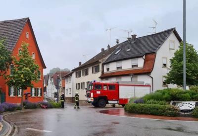 Bild der Meldung: Einsatz Nr. 26 - Amtshilfe Ordnungsamt, Luisenstraße