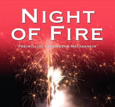 Bild der Meldung: ABSAGE - Night of Fire