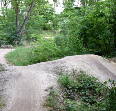 Vorschaubild zur Meldung: BMX-Radfahren um Schipkau