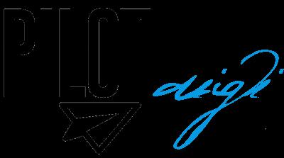 """Logo von """"PILOT.digi"""""""