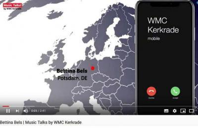 Foto zur Meldung: Music Talks by WMC Kerkrade
