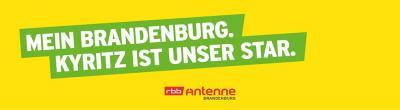 Vorschaubild zur Meldung: Kyritz - der Star von Antenne Brandenburg