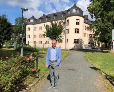 Foto zur Meldung: Gesundes Wachstum von Wächtersbach