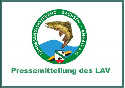 Pressemitteilung des LAV Sachsen-Anhalt  e.V.