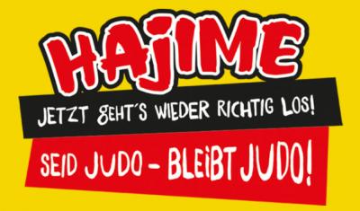 Foto zur Meldung: Judo-Update II/07.07.2020 - HAJIME JETZT GEHT´S WIEDER RICHTIG LOS!