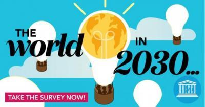 Vorschaubild zur Meldung: The World in 2030