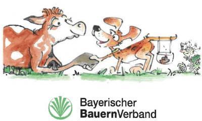 Foto zur Meldung: Wichtiger Hinweis für alle Hundefreundinnen und Hundefreunde