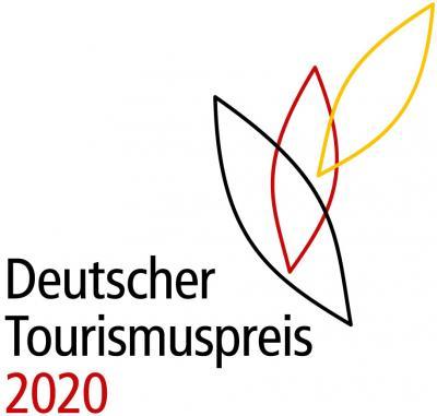 Vorschaubild zur Meldung: Deutscher Tourismuspreis 2020 - jetzt bewerben!