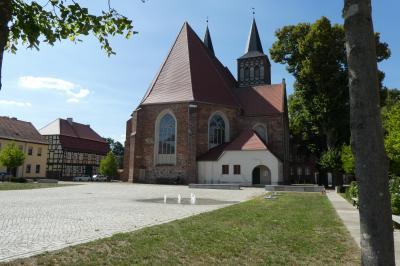 Bild der Meldung: Ev. Kirchengemeinden Baruth/Mark - Paplitz - Groß Ziescht