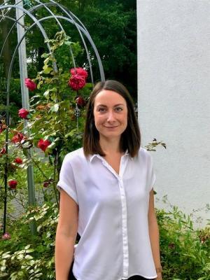 Mona Maierhof wird Einrichtungsleiterin der neuen AWO-Tagespflege in Schenklengsfeld