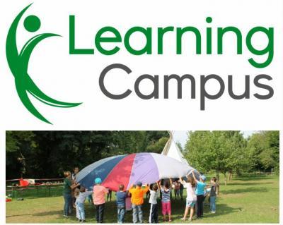 Vorschaubild zur Meldung: Projekt Learning Campus