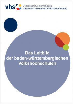 Foto zur Meldung: Neues Leitbild der Volkshochschulen in Baden-Württemberg