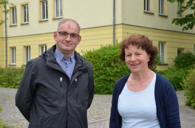 """Foto zur Meldung: """"Hauptamt stärkt Ehrenamt"""" – Projektteam Oberspreewald-Lausitz nimmt Arbeit auf"""