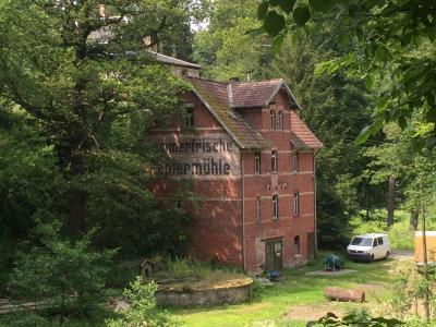 Foto: Papiermühle Dirk Michel