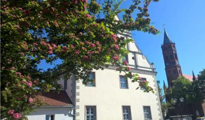 Rathaus Niemegk