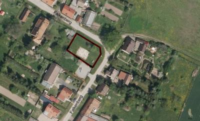 Vorschaubild zur Meldung: Grundstücksausschreibung