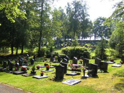 Vorschaubild zur Meldung: Sperrung des Fußweges neben dem Friedhof