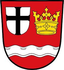 Wappen der Marktgemeinde Schondra