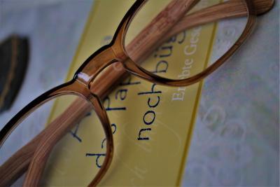 Foto zur Meldung: Durch meine Brille geschaut