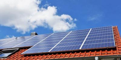 Photovoltaik auf gemeindeeigenen Dächern
