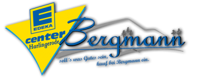 Vorschaubild zur Meldung: Und wieder ein neuer Partner: EDEKA Bergmann in Harlingerode