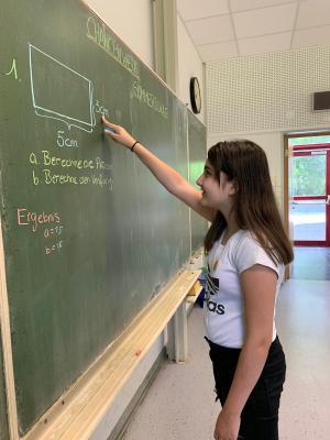 Vorschaubild zur Meldung: Lernförderung in den Sommerferien