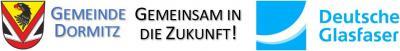 Vorschaubild zur Meldung: Glasfaserausbau in Dormitz- Einladung zum Onlineinfoabend