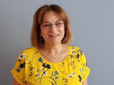 Foto zur Meldung: Verabschiedung der Schulleiterin Brunhild Thomas in den Ruhestand
