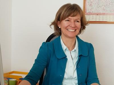 Petra Maier (Sozialpädagogin)