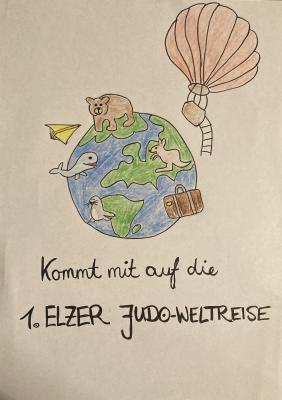 Vorschaubild zur Meldung: Judo-Weltreise