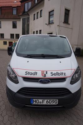Bürgerbus Selbitz