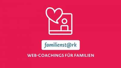 Vorschaubild zur Meldung: WEB-Coaching für Familien - Von Fake-News bis Zock-Zeit