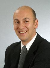Kevin Keber, 1. Beigeordneter
