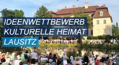 """Foto zur Meldung: Startschuss für den Ideenwettbewerb """"Kulturelle Heimat Lausitz"""" ist gefallen - bewerben Sie sich jetzt!"""