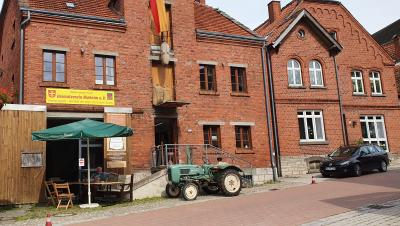 Sackmuseum 19.07.2020