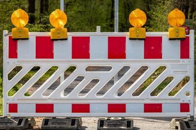 Verkehrseinschränkungen im Amtsgebiet