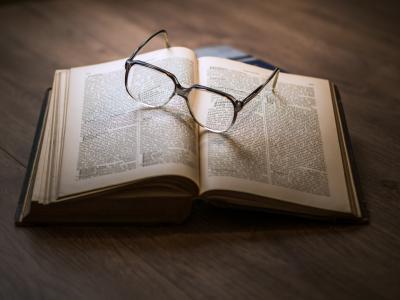 Foto zur Meldung: Buchlesung – letzte Fortsetzung