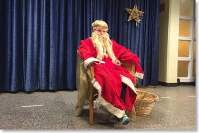 Foto zur Meldung: Weihnachtsforum