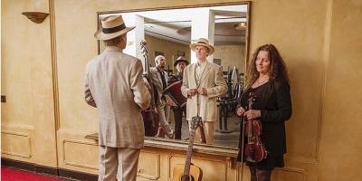 Foto zur Meldung: Open-Air-Konzert mit Lüül & Band in Strodehne
