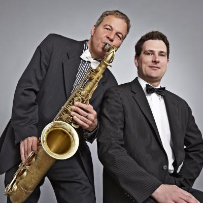 Vorschaubild zur Meldung: Jazz-Konzert des Jazzclubs Eschwege am 09.08.20 in Eschwege - Werdchen