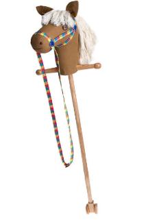 Vorschaubild zur Meldung: Neue Hobby Horse-Gruppe für Kinder ab 5 Jahren
