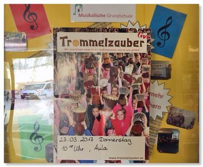 Foto zur Meldung: Musikalischer Frühling