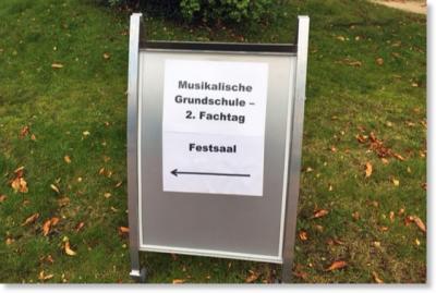Foto zur Meldung: Rezertifizierung zur Musikalischen Grundschule